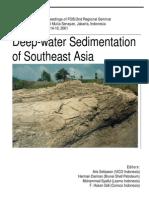 Deep-Water Sedimentation 2001 (Fosi_deepwater)