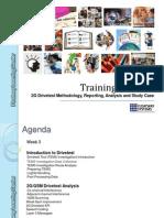 Materi Training 2g Drivetest Methodology Reporting Analysis and Study Case