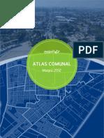 01 Introduccion Atlas Comunal Maipu 2012