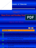 shearforceandbendingmomentinbeams22-100114201526-phpapp01