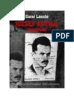 József Attila identitásai