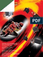 Malossi CDI Fit Instructions 7311399