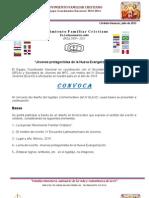 Convocatoria Concurso Logotipo IV ELAJO - México 2014