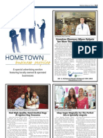 Hometown Business Profiles - WKT0713