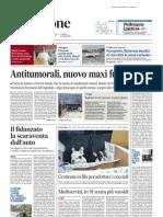 Messaggero 01.06.13 Aeroporto p.37