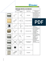 Simbologia Electrica y Usos
