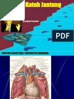 Kuliah 2. Penyakit Katub Jantung