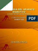 Fisiologia Gastro