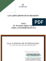Cuatro Pilares Educacion