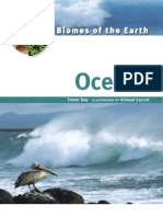 Biomes of the Earth-oceans