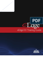 eEdge 101 Training Guide - V1.3