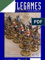 Battlegames Zulu Special