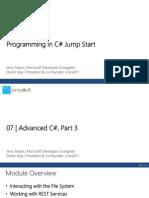 C-Jumpstart Module 7.pdf