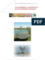 Jasenovac Hrvatski Genocid Nad Srpskim Narodom