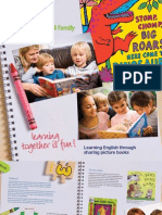 Booklet Four Learning English Through Picture Books