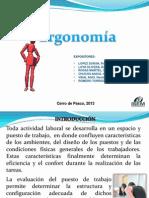 Last Ergonomia