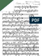 Mozart Walse de Oberon