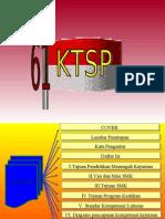 B. ISI KTSP