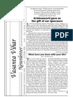 Vasanta Vihar Newsletter -08-Jul--Oct2008.4.3