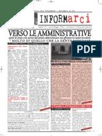 Informarci Sant'Angelo in Vado Maggio2009