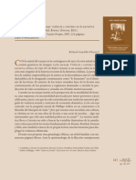 Leche Amarga, Violencia y Erotismo en La Narrariva Chilena Del Siglo XX (Bombal, Brunet, Donoso, Eltit)