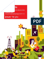 Sustainability_report2013 Voda Fone