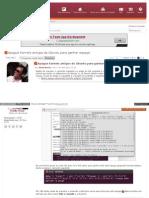 Apague Kernels antigos do Ubuntu para ganhar espaço!