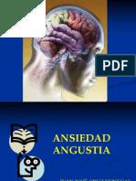 Ansiedad - Angustia