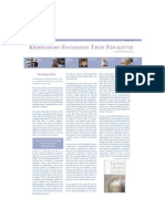 Krishnamurti Foundation Trust Newsletter _spring2005
