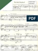 The Little Shepgherd - Children's Corner - Claude Debussy