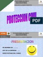 Curso Proteccion Civil