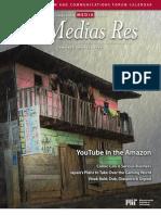 In Medias Res, Fall 2009
