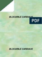 blocurile Cardiace