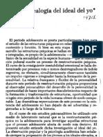 [03] Blos-1974 genealogía ideal