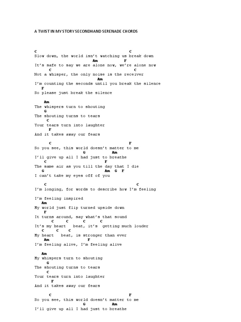 Some Nights Fun Guitar Chords Image Collections Basic Guitar