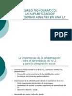 Alfaalfabetizaci�n adultos L2-1.ppt