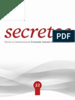 Secretos 33