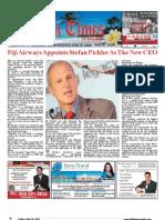 FijiTimes_July 26 2013