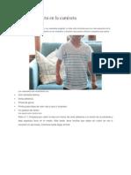 Rayas de libreta en la camisetaArtículo Publicado el 02