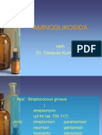 AMINOGLIKOSIDA