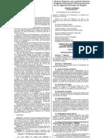 Principal norma del día 31 Diciembre del 2012-Decreto Supremo 020-2012-TR