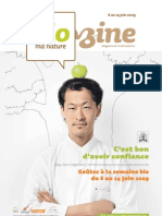 SemaineBio Magazine