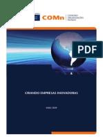 CRIANDO EMPRESAS INOVADORAS
