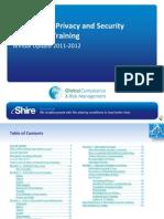 2012 Privacy English