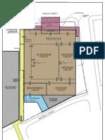 7-25-13 Alternative Concept Plan Site Floor Plans