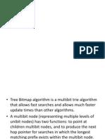 Tree Bitmap