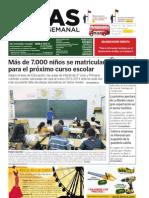 Mijas Semanal nº541 Del 26 de julio al 1 de agosto de 2013