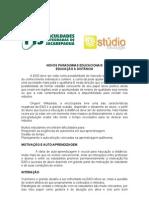 CIRCULAR TURMA 21 de Janeiro de 2012 Polo Porto Alegre