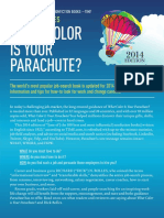 What's New in 2014's Parachute