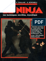 Challant K - Bonomelli R - Le Ninja